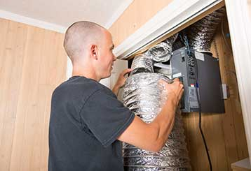 Dryer Vent Cleaning | Air Duct Cleaning San Francisco, CA