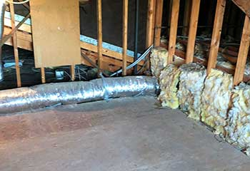 Air Duct Repair Project | Air Duct Cleaning San Francisco, CA