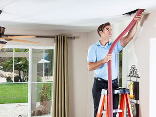 Residential Air Duct Cleaning Services | Air Duct Cleaning San Francisco, CA