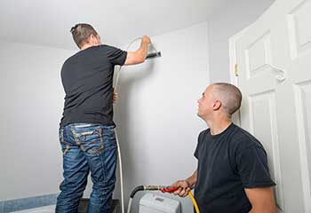 Air Duct Cleaning San Francisco Ca We Are The Number